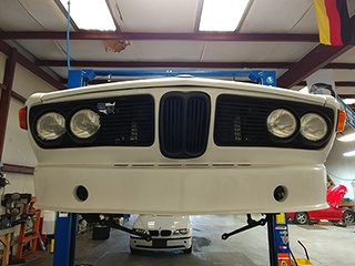 BMW repair image 6 | Kadunza